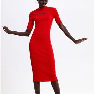 🎈NWT Zara Knit Dress🎈